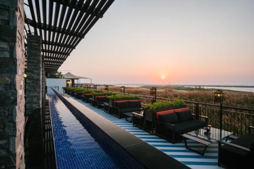 Radisson Blu Hotel, Abu Dhabi Yas Island photo 48
