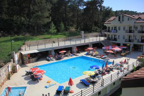 Oludeniz Grove Hotel rezervasyon