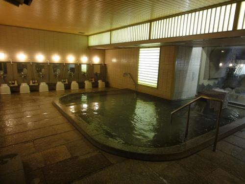 Miyajima Hotel Makoto Is Located On Hiroshima S Island And Offers Comfortable Accommodation Karaoke Rooms Large Public Baths