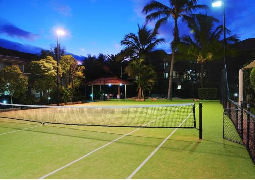 Turtle Beach Resort Hotel Gold Coast