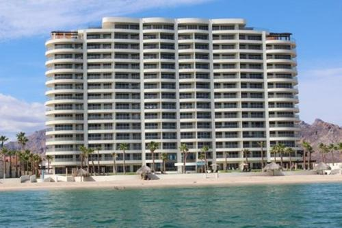 Condo Playa Blanca 807 Apartment Photo