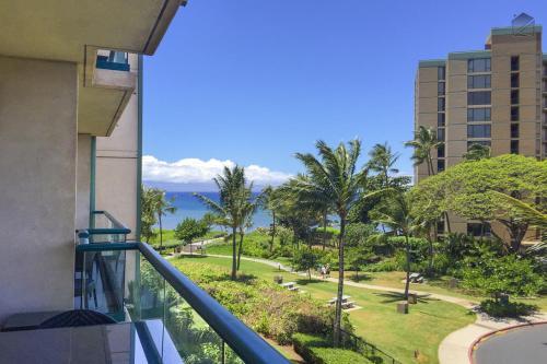 Pacific Blue at 346 Konea Apartment Photo