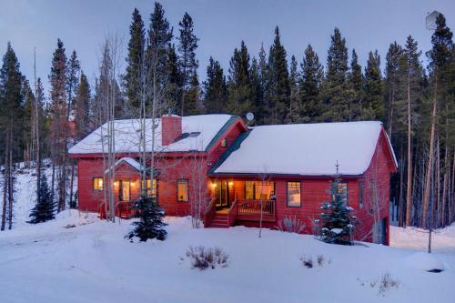 Snowy River Retreat Holiday home Photo