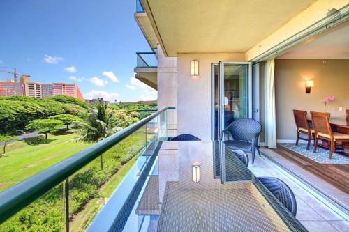 Ocean's Edge at 444 Konea Apartment Photo
