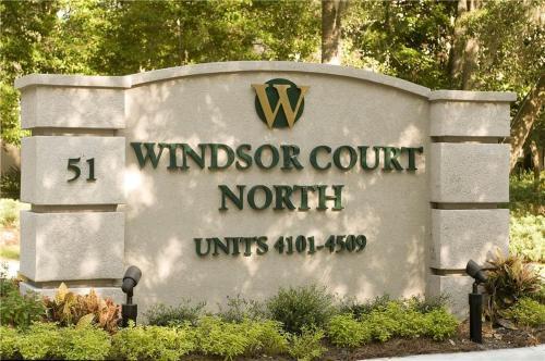 Windsor Court N. 4503 Apartment Photo