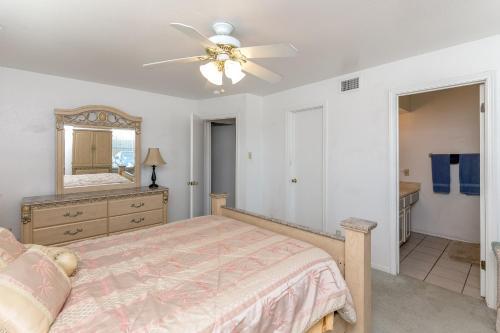 Two-bedroom Condo In Corpus Christi Condo