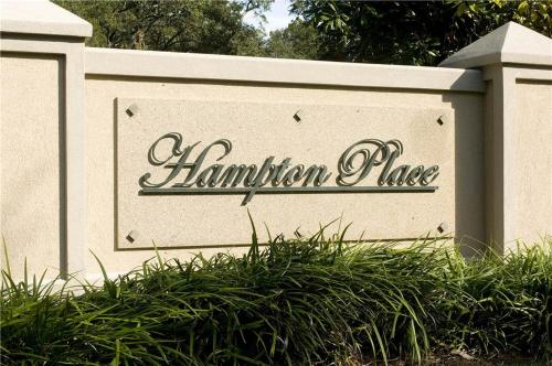 Hampton Place 6506 Villa Photo