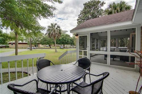 29th Avenue 20 Holiday Home Photo