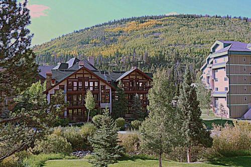 Ld202 The Lodge At Copper Condo - Copper Mountain, CO 80443