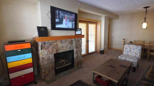 Pp203 Passage Point Condo - Copper Mountain, CO 80443
