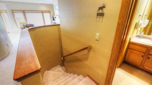 Ek1 Elk Run Townhouse - Copper Mountain, CO 80443