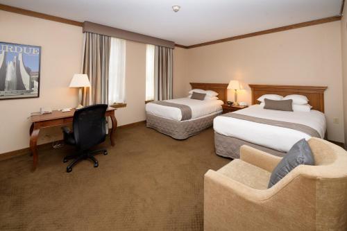 Union Club Hotel Purdue - West Lafayette, IN 47906