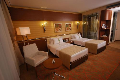 Holiday Inn Ankara-Kavaklidere, Ankara