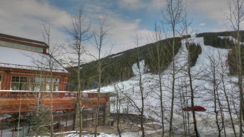 Sf208 Snowflake Condo - Copper Mountain, CO 80443