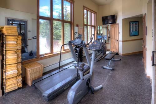 Red Hawk Lodge #2212 Condo - Keystone, CO 80435