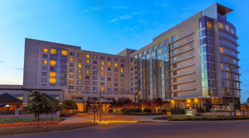 Bethesda North Marriott Hotel & Conference Center Photo