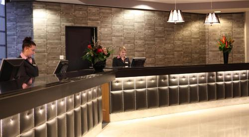 Jurys Inn Birmingham photo 5