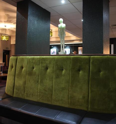 Jurys Inn Birmingham photo 28