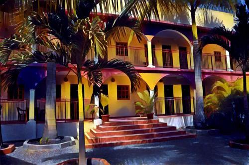 HotelLe Flamboyant