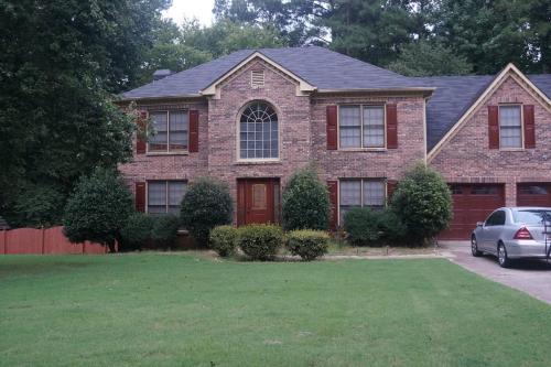 Metro Atlanta Manor - Powder Springs, GA 30127