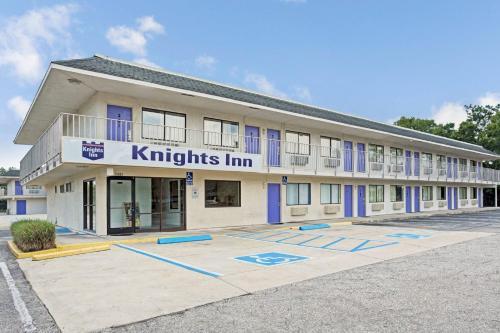Knights Inn Jacksonville Airport Photo