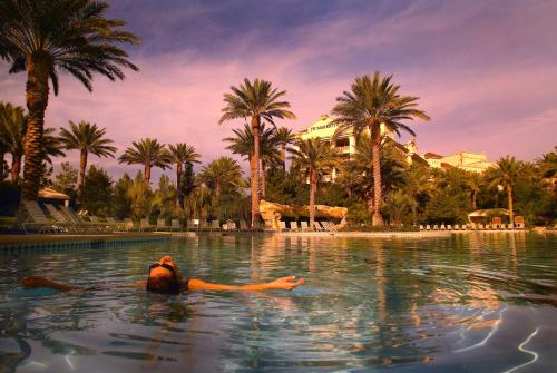 JW Marriott Las Vegas Resort and Spa Photo