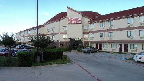 Plano Inn & Suites - Plano, TX 75023