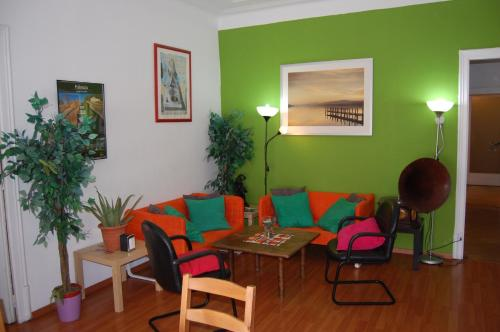 Backpackers House Bcn photo 28