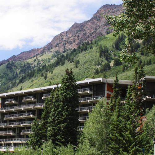The Lodge at Snowbird Photo