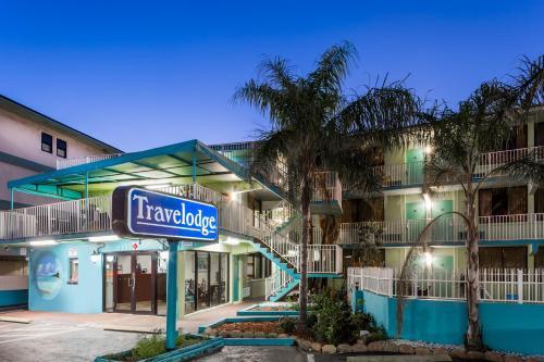 Travelodge Fort Lauderdale Beach Photo