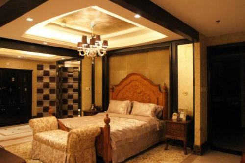 Tian An Guo Hui Luxury Hotel photo 44