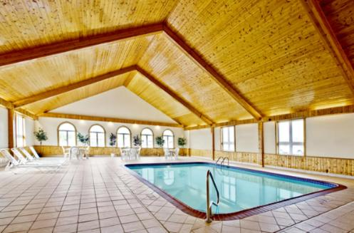 Americas Best Value Inn & Suites - Thief River Falls, MN 56701