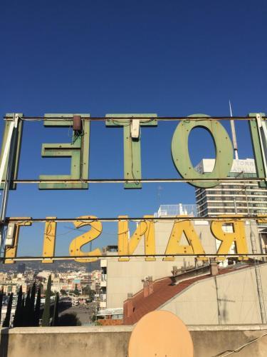 Hotel Transit photo 73