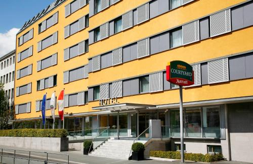 Courtyard by Marriott Vienna Schoenbrunn photo 27