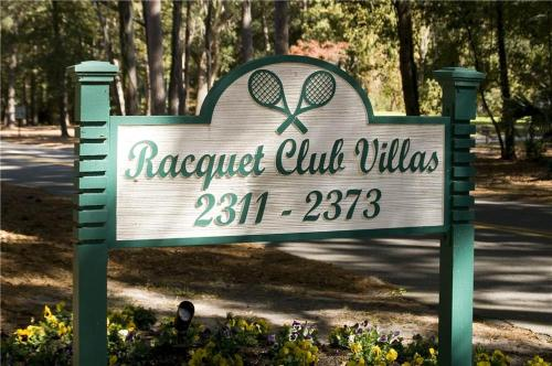 Racquet Club Villas 2340 Photo