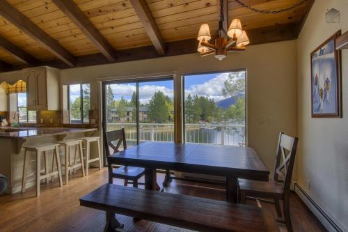 Lucerne Lake House Photo
