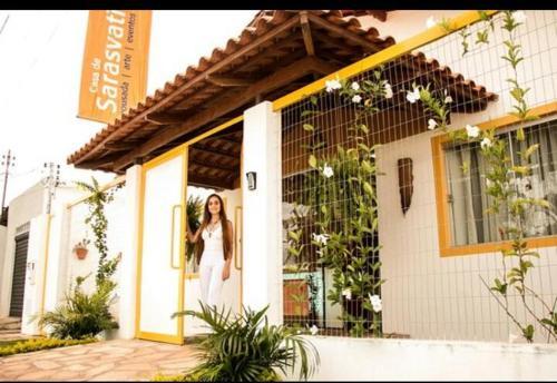 Foto de Casa de Sarasvati
