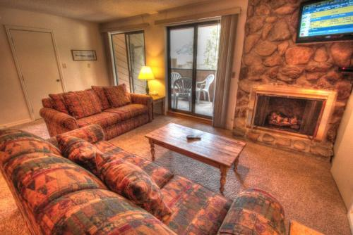 Cm216 And 212 Copper Mtn Inn Condo - Copper Mountain, CO 80443