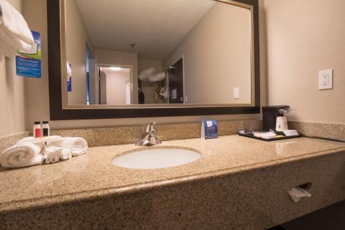Baymont Inn & Suites Detroit Airport Romulus Photo