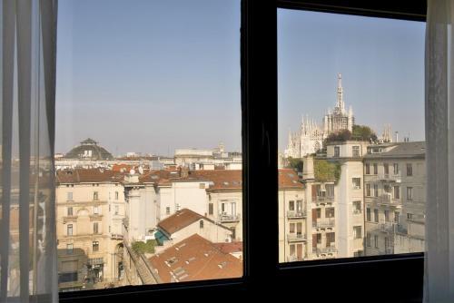 Via Spadari, 11 20123, Milano, Italy.