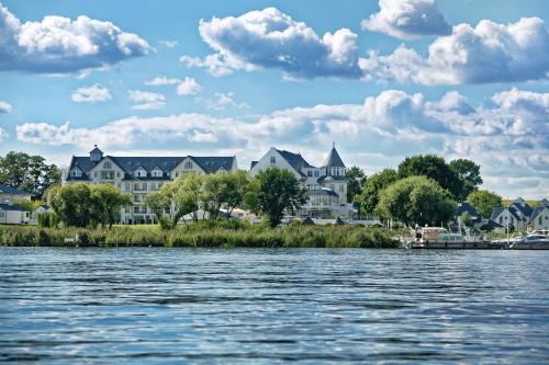 Bild des Precise Resort Schwielowsee - The Hotel