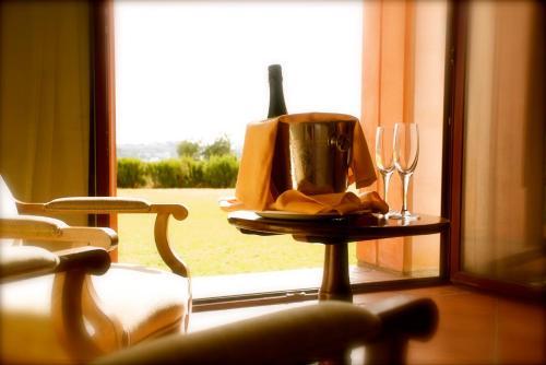 Romantic Package Hotel Cigarral el Bosque 5