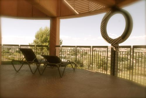 Suite Hotel Cigarral el Bosque 16