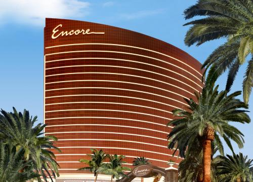 Encore at Wynn Las Vegas Photo