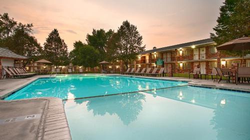 Best Western Plus Burley Inn & Convention Center Photo
