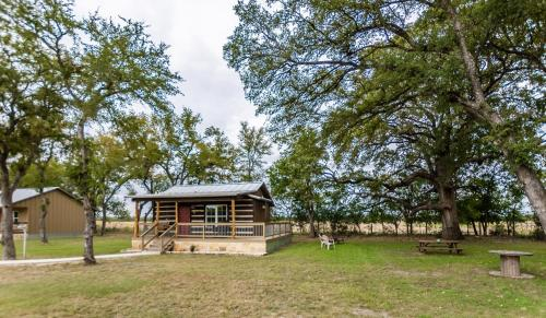 Vineyard Trail Cottages Photo