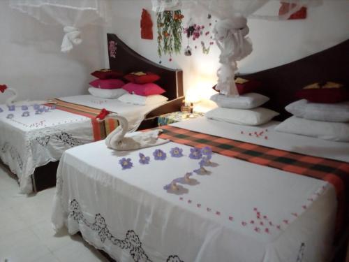 Anura Homestay