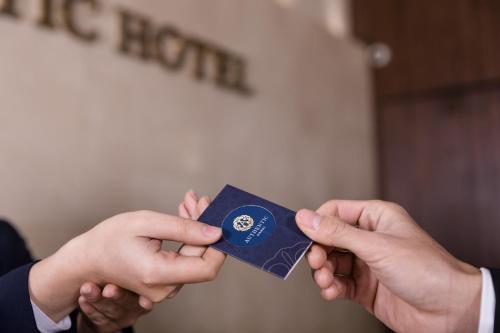 Authentic Hanoi Hotel photo 49