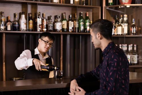 Authentic Hanoi Hotel photo 50