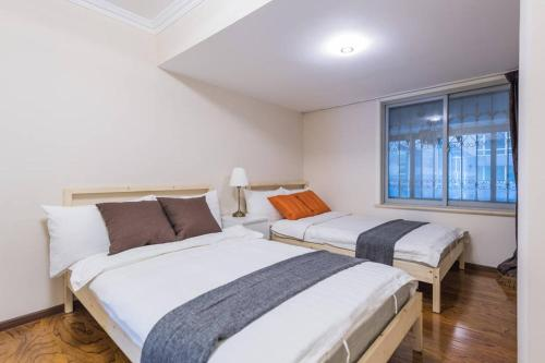 Fashion Japanese Style Apartment, Beijing. Reservations online